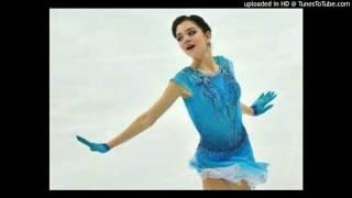 Evgenia Medvedeva 2016-2017SP music