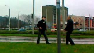 15min.lt - muštynės Vilniaus centre