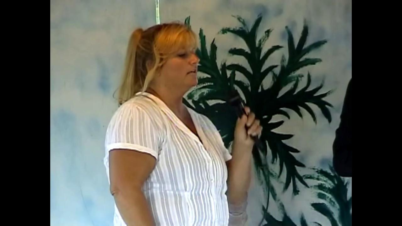 Mooers Karaoke part two  9-3-07