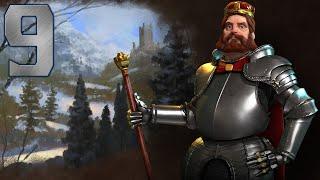 Sid Meier's Civilization VI: Gathering Storm - Niemcy - Na żywo
