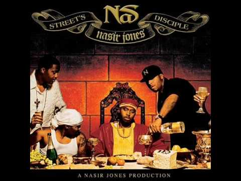 Nas - Just a Moment Feat. Quan