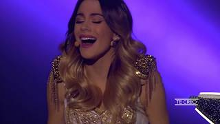 Violetta The Journey - Te Creo [HD]