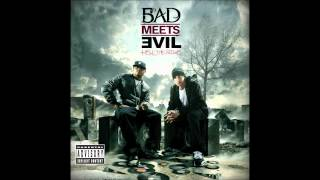 Bad Meets Evil - Fast lane [SPED UP]