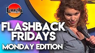 Flashback Fridays | Monday Edition | Laugh Factory Stand Up Comedy