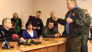 Телеканал ВІТА новини 2016-03-10 У Вінниці знову палили шини(, 2016-03-10T17:50:35.000Z)