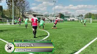 Лучшие голы 2 тура 4 турнир BEST LIGA по мини футболу