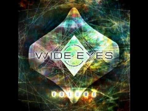 Wide Eyes - Demarcation