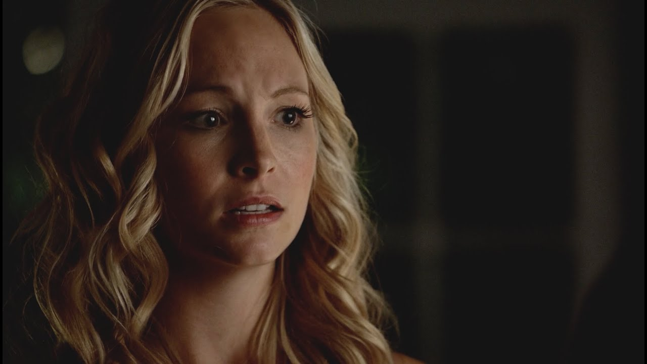 """Download The Vampire Diaries: 6x02 - Stefan And Caroline (""""..I was completely falling apart, without you?"""")"""