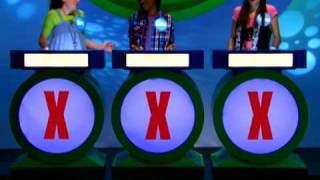 Camp Rock 2: The Final Jam - 3 Minute Game Show - Owner of Camp Star