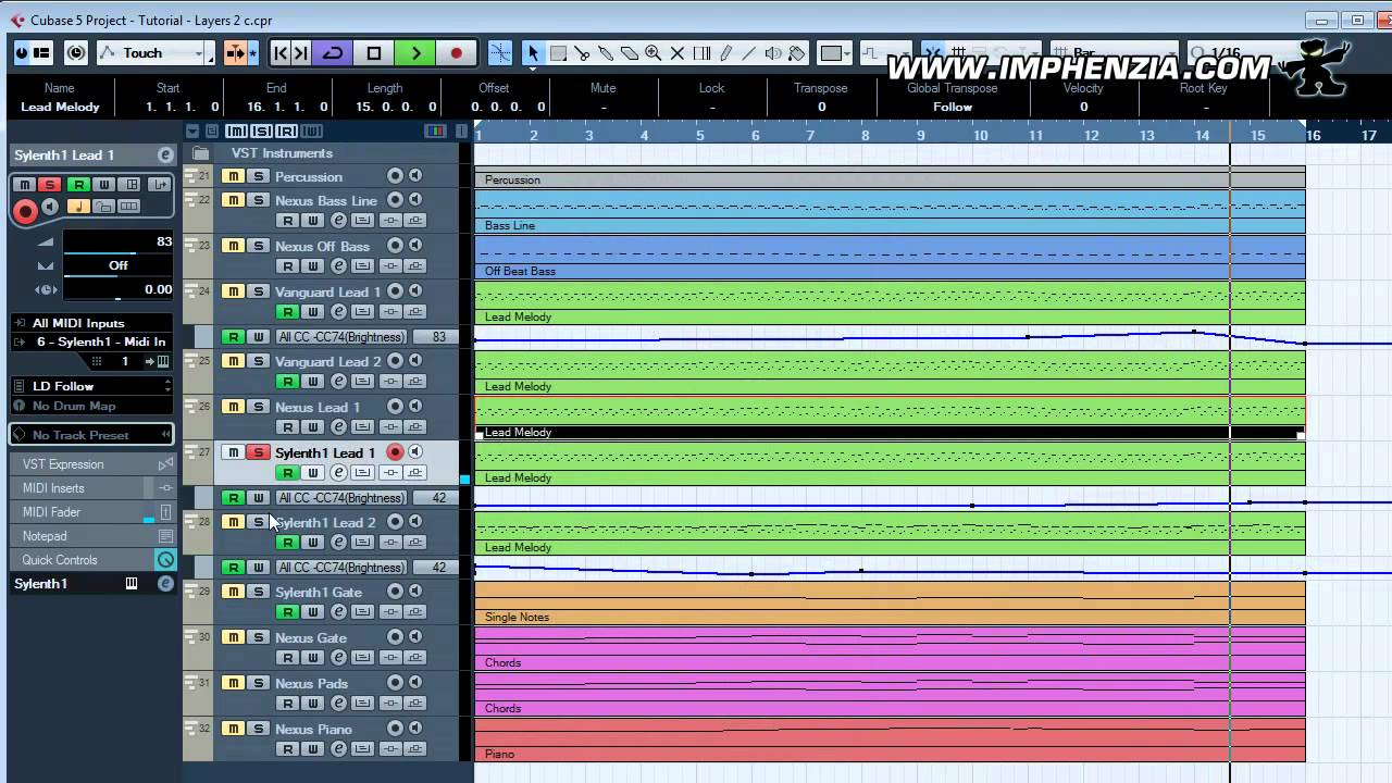 How to Make Trance Music
