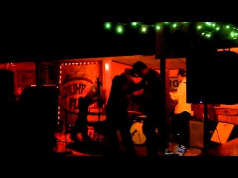 The Chandler Blues Band live at Grumpy's Pub 4-29-16