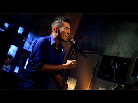 Rio Febrian - Jenuh - Music Everywhere **