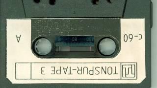 PCR - Passage ( 1986 Minimal Electro / Experimental )
