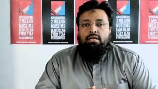 Why #SaveMaryam? - Sheikh Tawfique Chowdhury