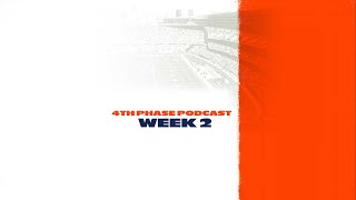 ESPN NFL 2K5 Reviving the Monsters of the Midway: The 4th Phase Podcast - Week 2