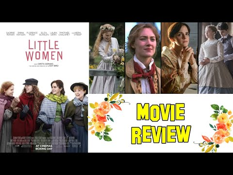 American Literature | Review of the movie Little Women (2019) - Greta Gerwig