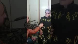 شاهد ماذا قال نجم الكوميديا سمير غانم عن الستات ؟!!