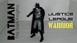 BATMAN JUSTICE LEAGUE - The Dark Knight - Kids Toys - Mainan Anak