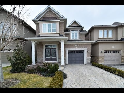 2446 Kwinter Rd Oakville Open House Video Tour