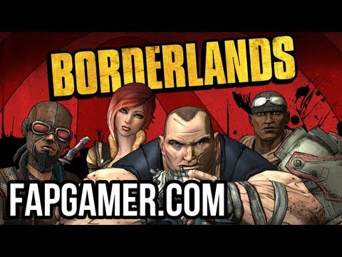Borderlands - Let's play Thai by FAP-Gamer [PC]