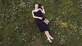 Enchanted Garden / Fashion film / Zara ad campaign