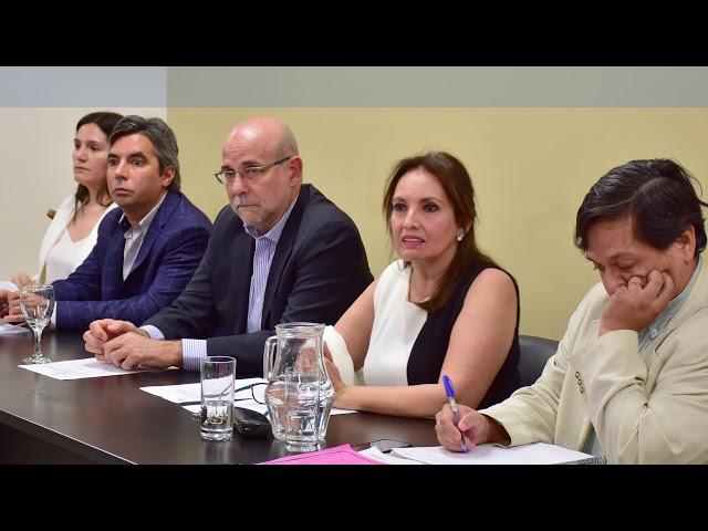 LA UNCA Y UN PRIMER PASO PARA DICTAR TRES NUEVAS CARRERAS