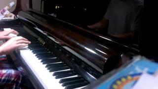 今回は阿部真央さんの新曲、「貴女が好きな私」を弾いてみました。 耳コ...