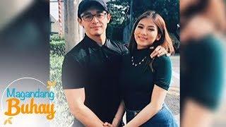 Magandang Buhay: Alex Gonzaga's boyfriend