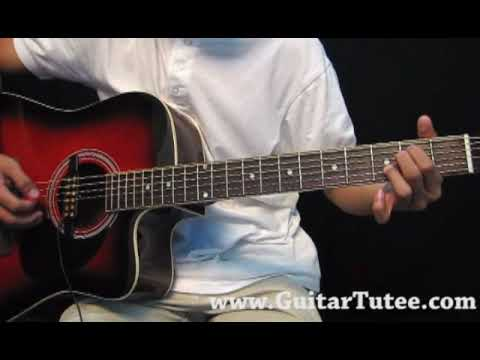 Relient K - When I Go Down, by www.GuitarTutee.com - YouTube
