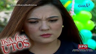 Ika-6 na Utos: 'Emma, be mine forever' - Angelo