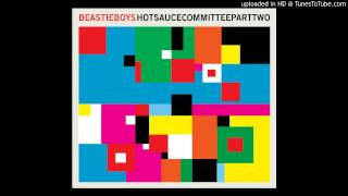 Don't Play No Game That I Can't Win - Beastie Boys ft. Santigold