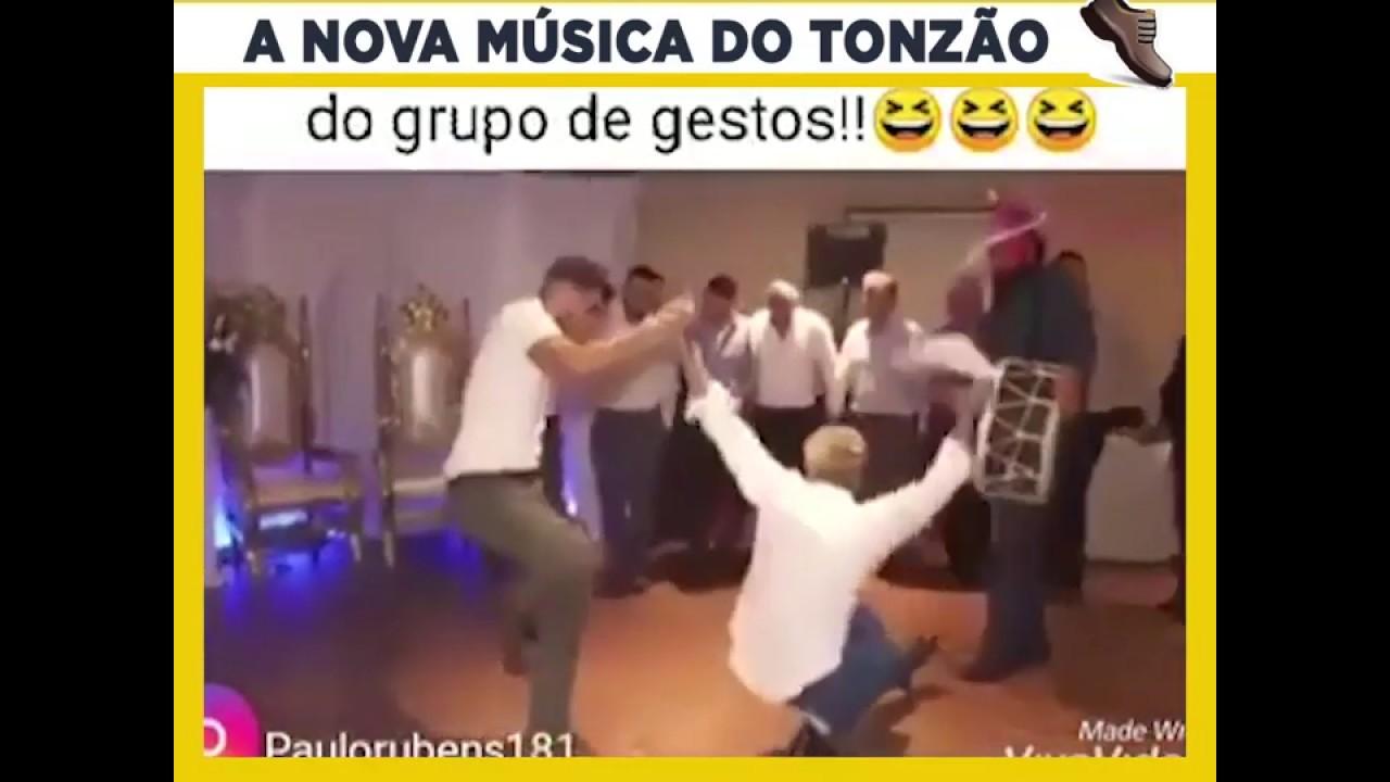 FUNK GOSPEL 2019 (( TONZÃO CHAGAS )) SAPATINN DE FOGO - 150 BPM