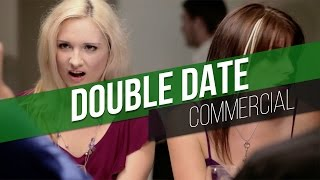 """Hilarious Virgin Mobile Commerical """"Double Date"""""""