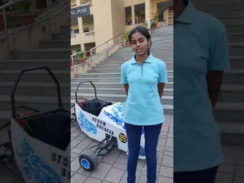 08 Day Internship on Gasoline/ Electric Formula Race Car