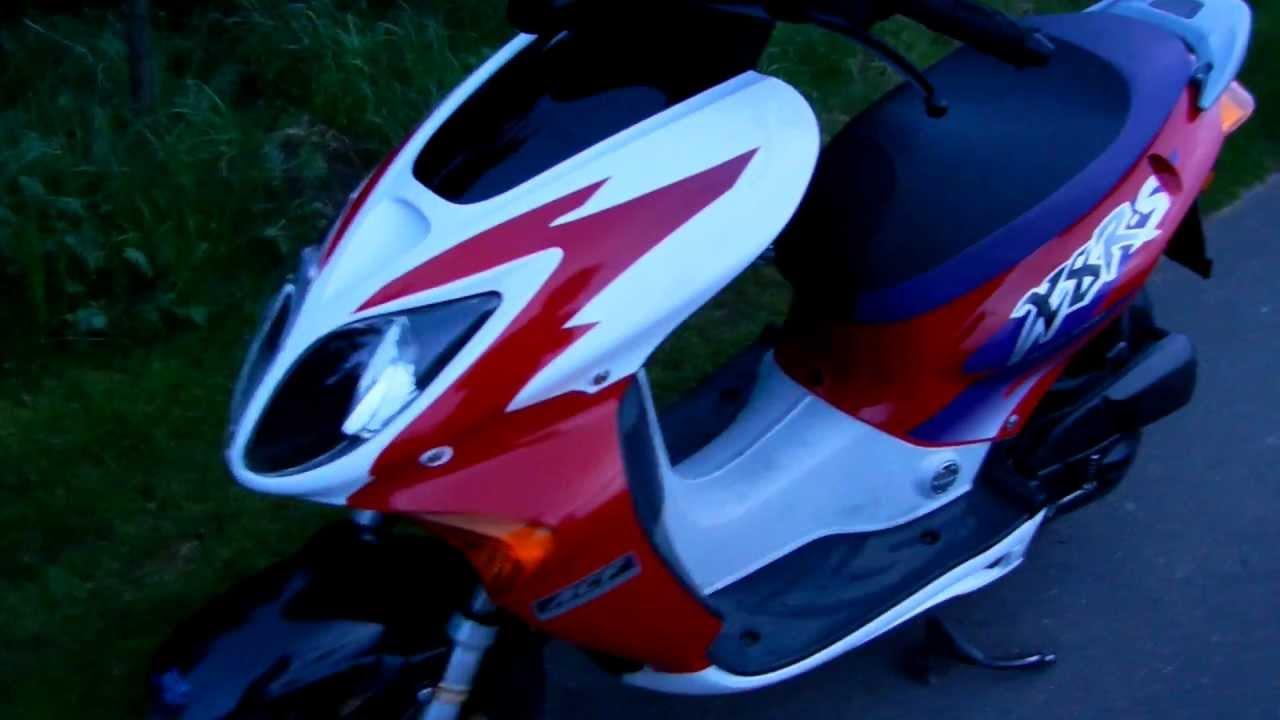 Honda X8r S 50 Super Sport Testing Hd 1080p Youtube