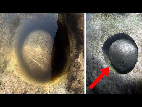 10 Mind-blowing Recent Archaeological Discoveries!