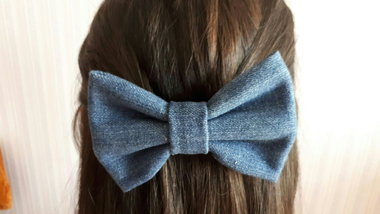 Как сделать ПОДАРОЧНЫЙ БАНТ / DIY Easy Gift Ribbon Bow / ✿ NataliDoma