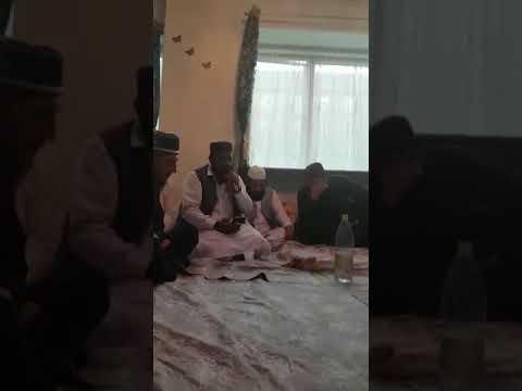 Marhaba Kiya Roza E Sarkar Hai By Qari Babir Ali