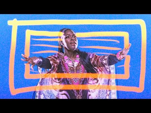 Ibibio Sound Machine - Give Me a Reason (Official Music Video)