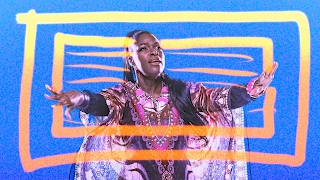 Ibibio Sound Machine - Give Me a Reason (Official Music Video)
