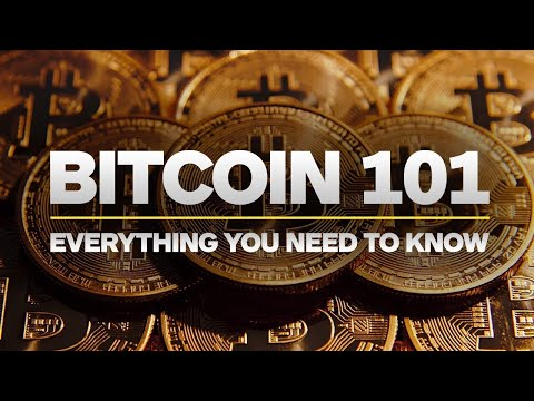 Bitcoin 101: What, How, And Why?