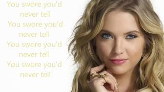 Pretty Little Liars Theme Song With Lyrics Mp3