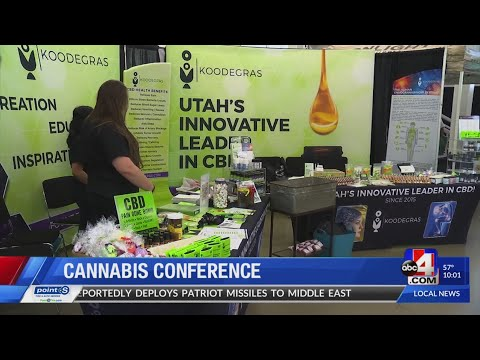 Medical Cannabis: Some Say Utah Isn't Taking Full Advantage