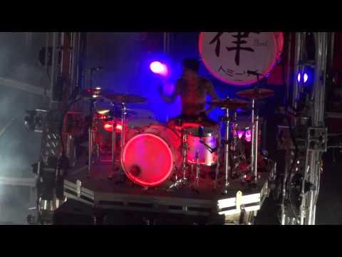 Mötley Crüe-Chicago-8-8-14-Wild Side