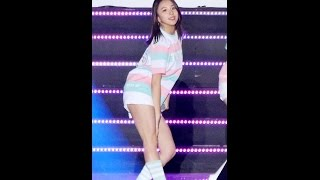 Video [160911] 트와이스 TWICE (채영 CHAEYOUNG) - OOH-AHH하게 Like OOH-AHH (WFMF) 직캠/Fancam by PIERCE download MP3, 3GP, MP4, WEBM, AVI, FLV April 2018