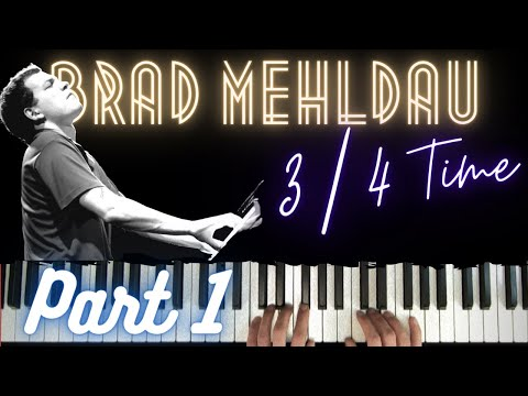 My Favorite Things  - Part 1│How to Play like Brad Mehldau #1