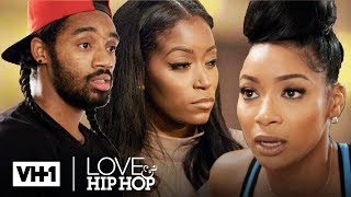 Meet Tommie & The King Family | Season 5 Recap | Love & Hip Hop: Atlanta