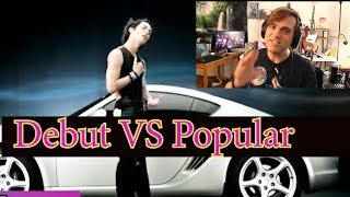 Baixar Kpop Debut Song vs Song That Blew Them Up vs Most Popular Song Boy Group Vers. REACTION (Part 2)