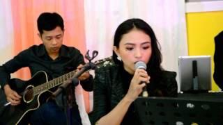 Ku Yakin Cinta Cover by Savrina Au