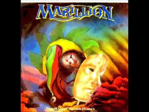 Marillion - Market Square Heroes (Re-Recorded Version)